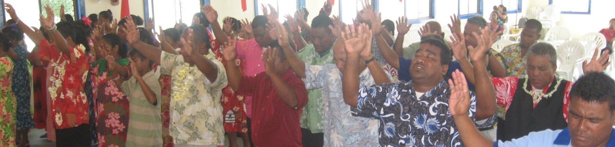 Micronesian Life Ministries
